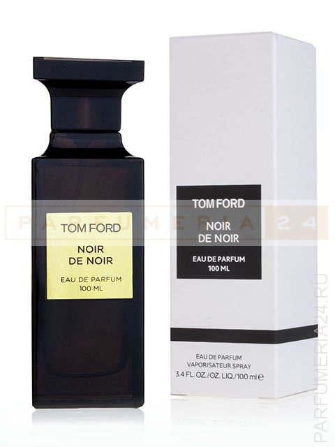 "Тестер Tom Ford ""Noir De Noir"" 100 ml"