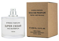Тестер Byredo Super Cedar, 100 ml