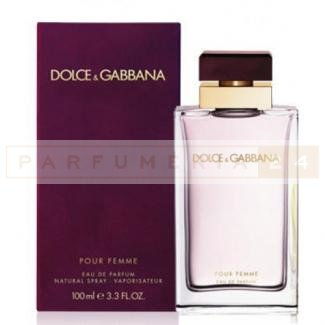 Dolce & Gabbana pour Femme (борд) 100ML