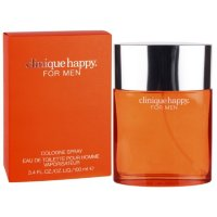 EU Clinique Happy For Men EDT,100ml