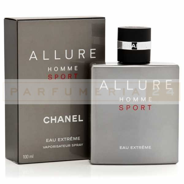 Chanel Allure Homme Sport  EXTREME 100 ml . (95)