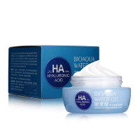 Крем  с гиалуроновой кислотой BioAqua Water Get Hyaluronic Acid Moisture Replenishment Cream, 50 g