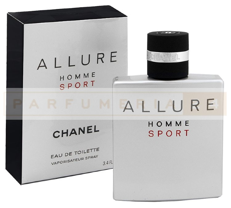 Chanel Allure Homme Sport , 100 ml