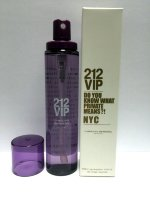 "Carolina Herrera ""212 VIP"", 80 ml"