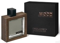 Dsquared2 He Wood Rocky Mountain Wood ,100ml