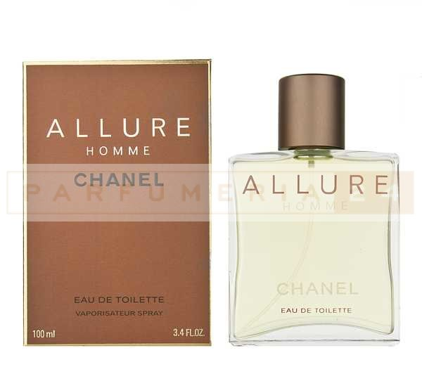 "CHANEL ""ALLURE ""HOMME .100 ML (92)"