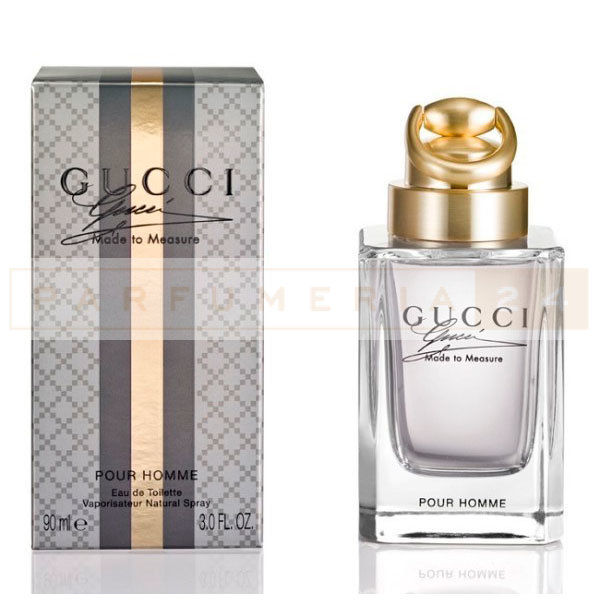 Gucci Made TO Measure, 90 ml
