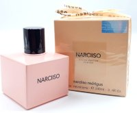 Narciiso Redrigus Narciiso Powder EDP, 100 ml (ОАЭ)