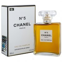 EU Chanel №5 for women edp 100 ml
