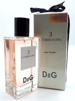 D&G 3 L'Embracinc EDP, 100 ml (ОАЭ)