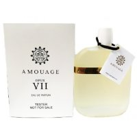 Тестер Amouage Library Collection Opus VII, 100 ml