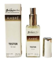 Мини-тестер 60 ml UAE Baldessarini Ambre