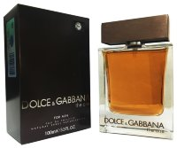 EU Dolce & Gabbana The One for Men EDT 100 ml