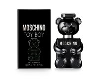 EU Moschino Toy Boy, 100 ml