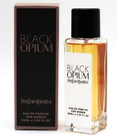 Суперстойкие духи 60ml Yves Saint Laurent Black Opium