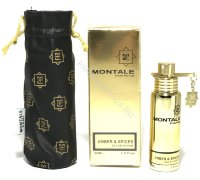 "Montale  ""Amber & Spices"", 30 ml"