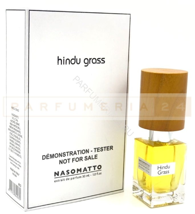 "Тестер Nasomatto ""Hindu Grass"", 30 ml"