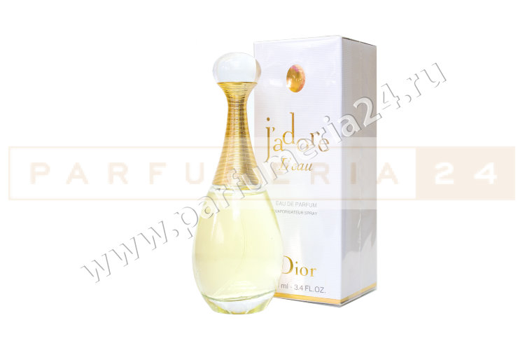 Christian DIOR J adore L'Eau For women 100 ML
