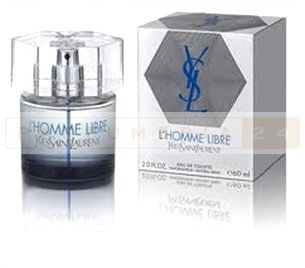 Yves Saint Laurent L'Homme Libre edt 100ml