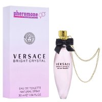 Мини-парфюм с феромонами 30ml Versace Bright Crystal