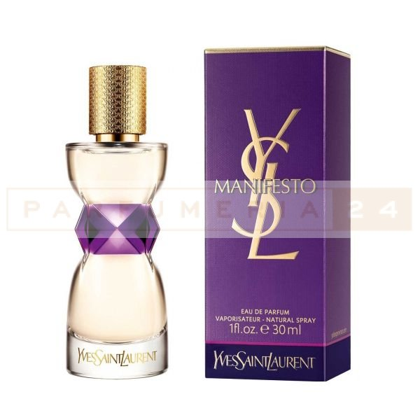 Yves Saint Laurent, Manifesto, 80ml