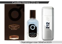 NROTICuERSe 50ml 3007