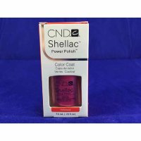 Гель лак Shellac CND Hollywood