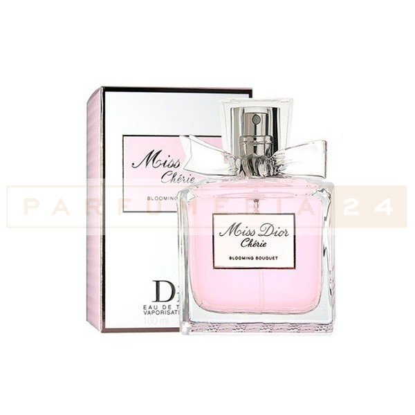 Christian Dior Miss Dior Cherie Blooming Bouquet EDP 100 ml (119)