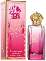 EU Juicy Couture Rah Rah Rouge, 75 ml