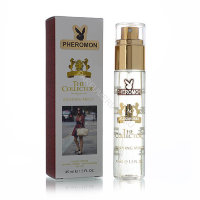 Мини-парфюм Alexandre.J Black Muscs pheromon (45ml)