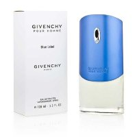 Тестер Givenchy Blue Label 100 ml (ликвидация)
