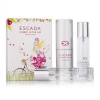 Духи 3 по 20 мл Escada Cherry In The Air