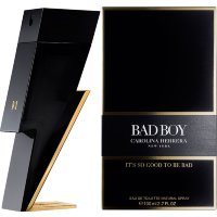 Carolina Herrera Bad Boy edt,100ml