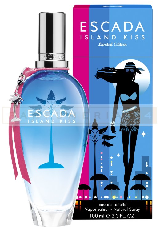 Escada- Island Kiss100 ml