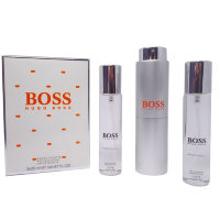 Духи 3 по 20 мл Hugo Boss Boss Orange