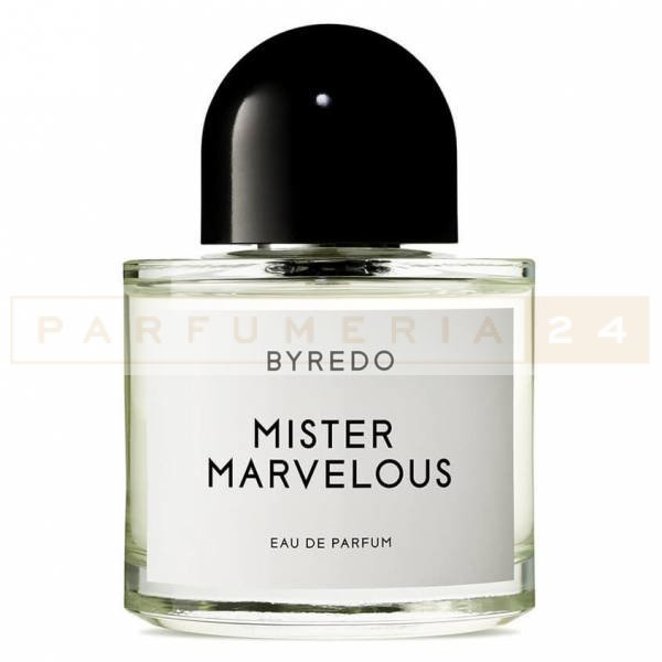 Byredo Mister Marvelous, 100 ml (Lux)