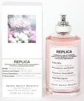 Maison Martin Margela Replica Flower Marcet edt 100ml