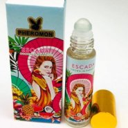 Масляные духи 10 ml (new) Escada Born in Paradise