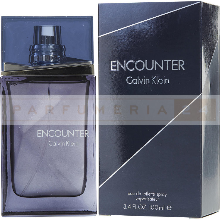 CALVIN KLEIN ENCOUNTER Eau de Toilette For Men 100ML