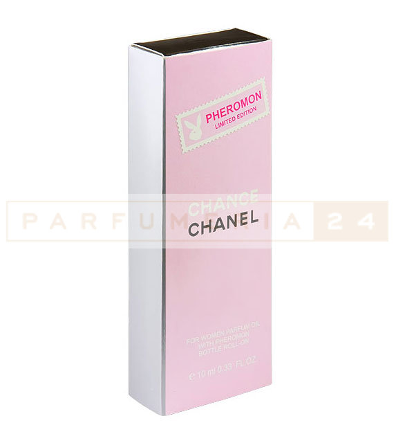 Масляные духи Chanel Chance, 10 ml