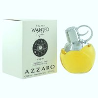 Тестер Azzaro Wanted Girl ,80ml