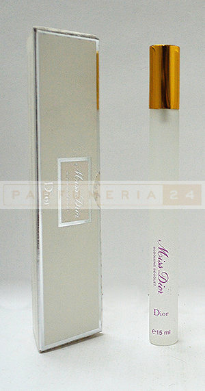 Ручка 15 ml  Christian Dior Blooming Bouquet