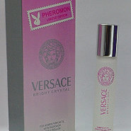 Масляные духи Versace Bright Crystal, 10 ml