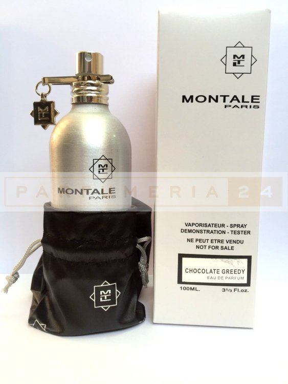 "Тестер Montale ""Chocolate Greedy"""