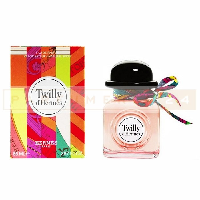 Hermes - Twilly d'Hermes, 85 ml