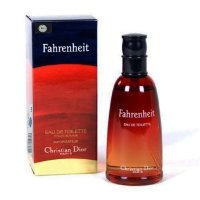 EU Christian Dior Fahrenheit for men EDT, 100ml