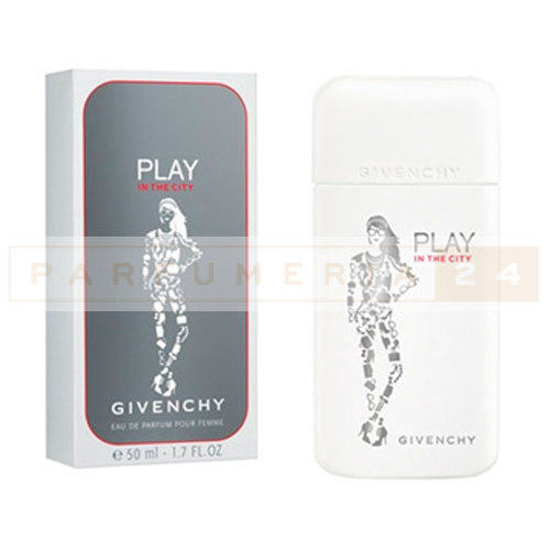 Givenchy Play in the City for Her, 75 ML