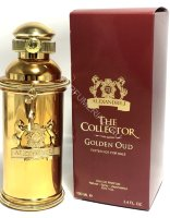 "Тестер Alexandre. J ""The Collector Golden Oud"", 100 ml"