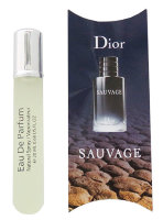 Мини-парфюм 20ml Christian Dior Sauvage