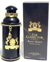 "Тестер Alexandre. J ""The Collector Black Musk"", 100 ml"